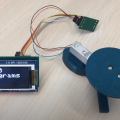 Connecting HX711 load cell to Arduino