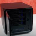 Plex Server Building