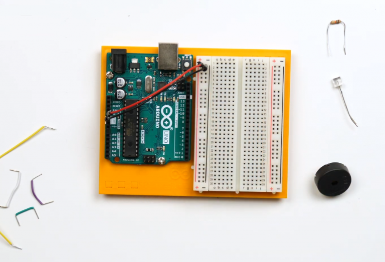 Arduino Theremin Tutorial for Beginners