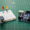 Arduino Flame Sensor Tutorial