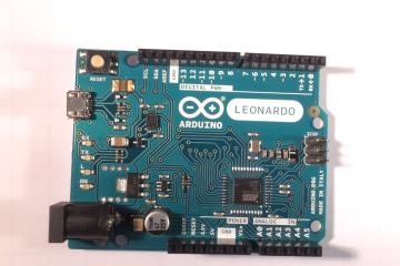 Arduino Leonardo Pinout for Beginners