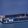 Arduino Mega Pinout