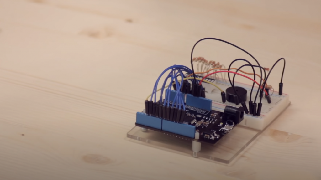 Netduino Board