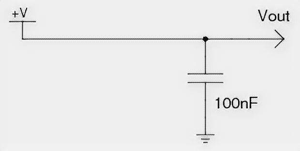 Bypass Capacitor Usage