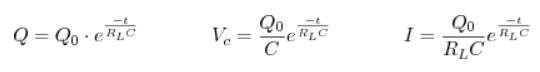 Electrolytic vs Ceramic Capacitors Formula Q