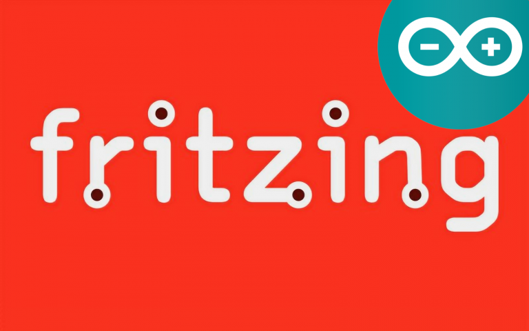 Fritzing for Arduino: Tutorial for Beginners