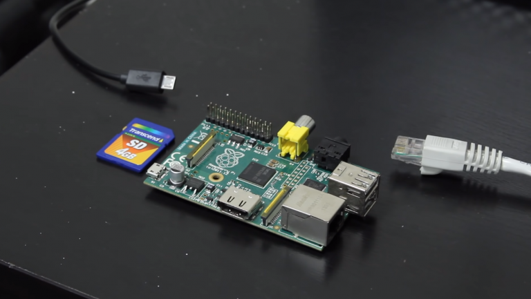 Home Assistant OS (HASS.io) Raspberry Pi Setup Tutorial
