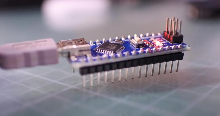 How to Power Arduino Nano: Tutorial for Beginners