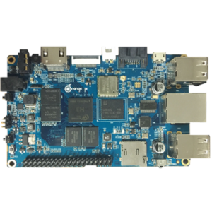 Orange Pi Plus 2 Review for Beginners