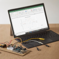 How to Export Data from Arduino to Excel