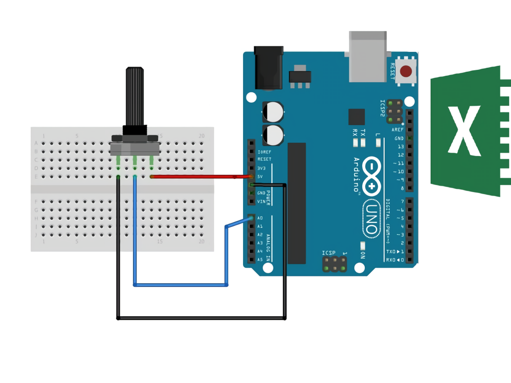 How to Transfer Data from Arduino to Computer