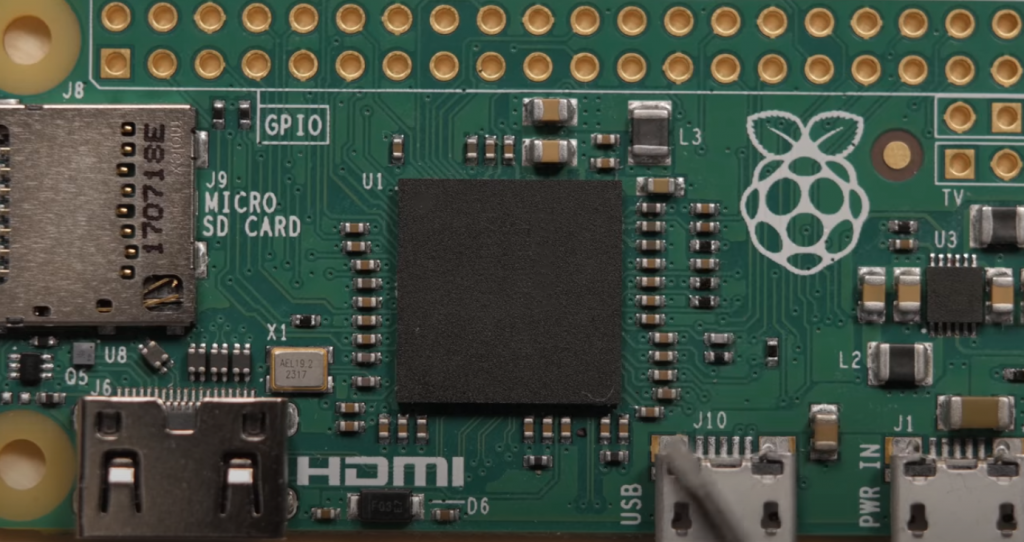Raspberry Pi Zero Review
