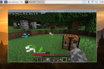 How to Setup a Minecraft Server on Raspberry Pi