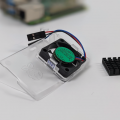 How to Attach Heatsink to Raspberry Pi Guide