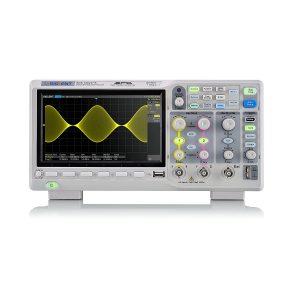 Siglent SDS1202X-E digital oscilloscope