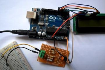 AC Voltage Measurement Using Arduino Guide